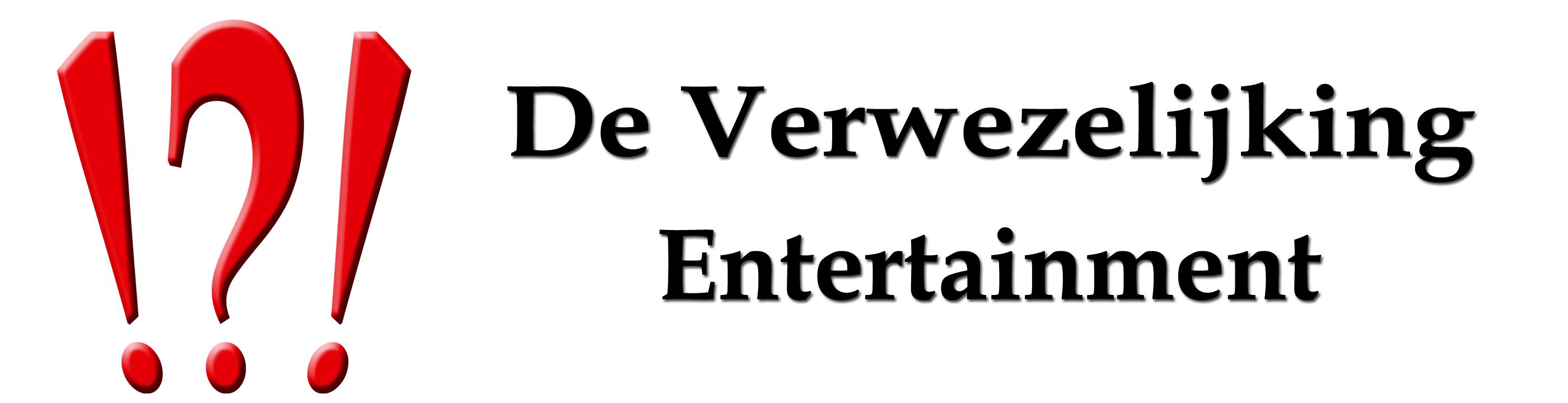 De Verwezelijking Entertainment